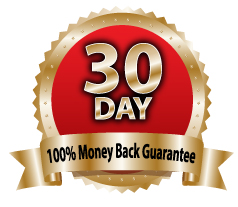 Nature's Gift 30 Day Guarantee